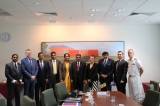Sri Lanka and Australia successfully conclude Second Round of Senior Officials' Talks