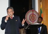 Sri Lanka Tourism Promotional Event at the Tattersalls Club, Sydney