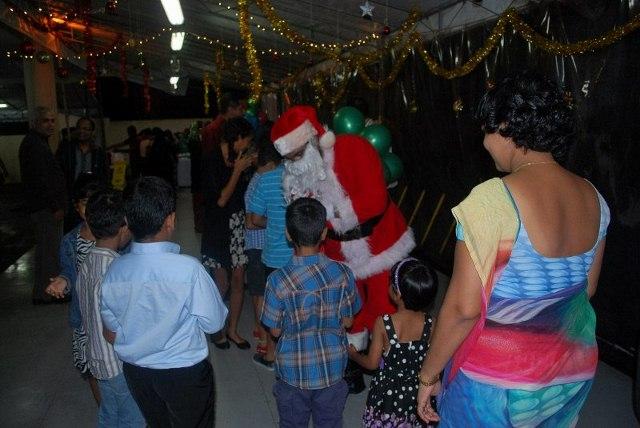 Sri Lanka High Commission In Singapore Celebrates Christmas Foreign Ministry Sri Lanka
