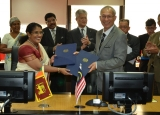 Minister of Foreign Employment, Thalatha Atukorale concludes official visit to Malaysia