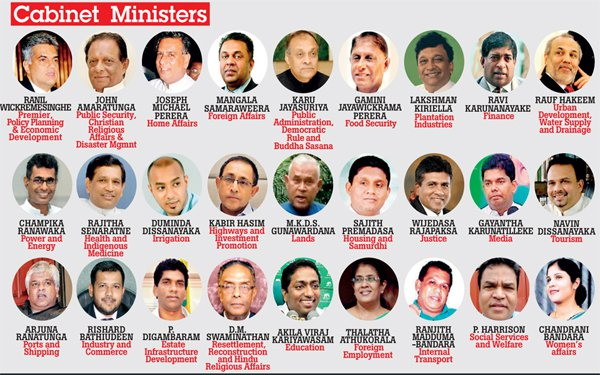 Peachy List Of Cabinet Minister State Ministers And Deputy Home Interior And Landscaping Oversignezvosmurscom