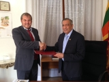 Appointment of Honorary Consul in Albania