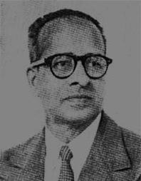 1 Sir Kanthiah Vaithianathan