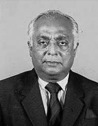 8 Mr. Bernard Tilakaratna
