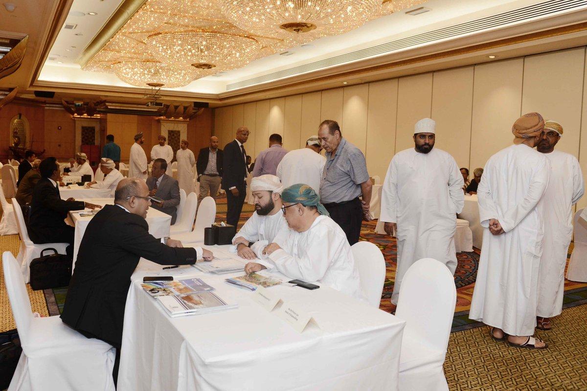 Sri Lanka Oman Business Forum 05.02.2019