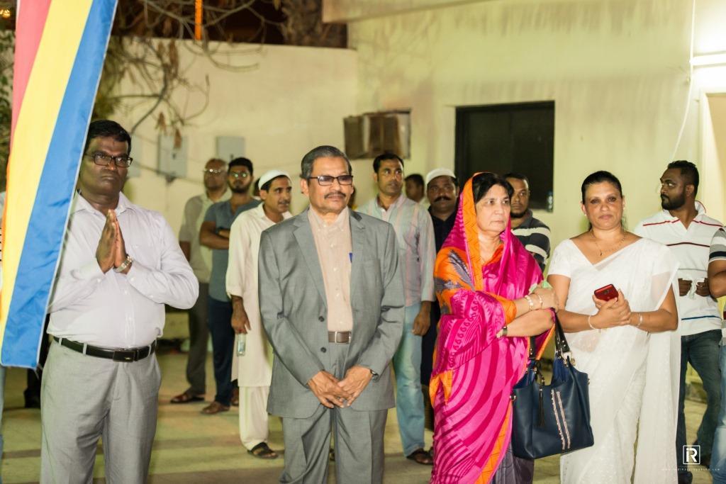 Consulate General of Sri Lanka in Jeddah Celebrates