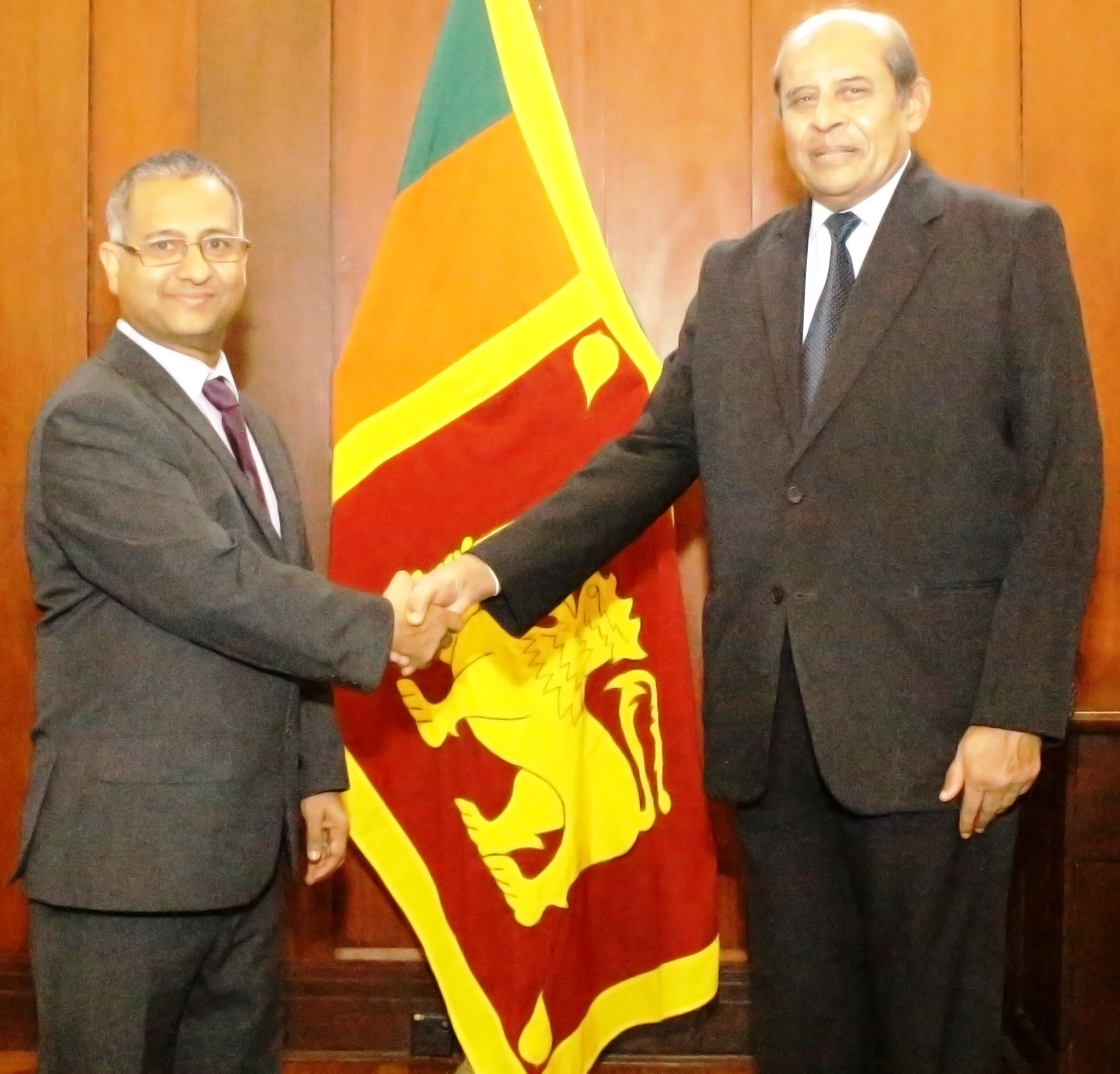UN SPECIAL RAPPORTEUR ON FREEDOM OF RELIGION OR BELIEF VISITS SRI LANKA